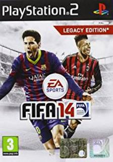 [Ps2] Fifa 14 (2013) [MULTI 5] FULL ITA