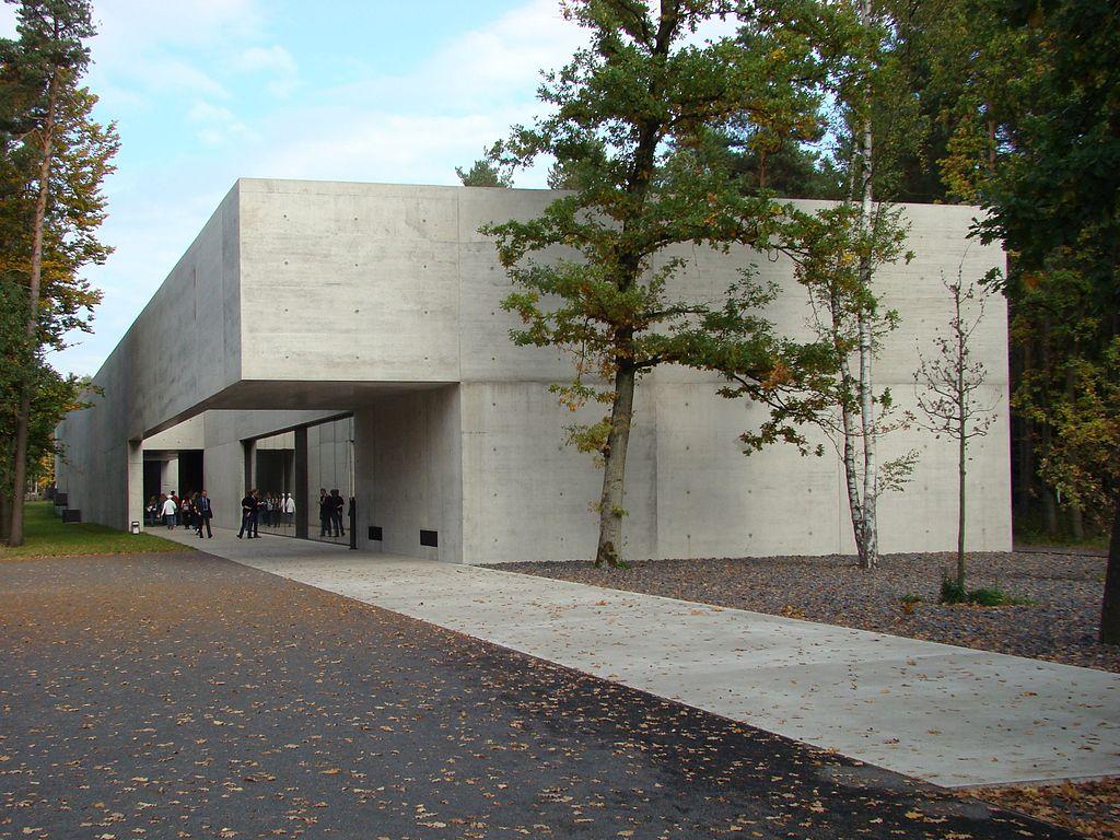 Centro de documentación exterior