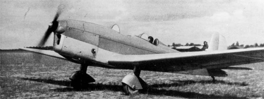 Caudron C.600 Aiglon