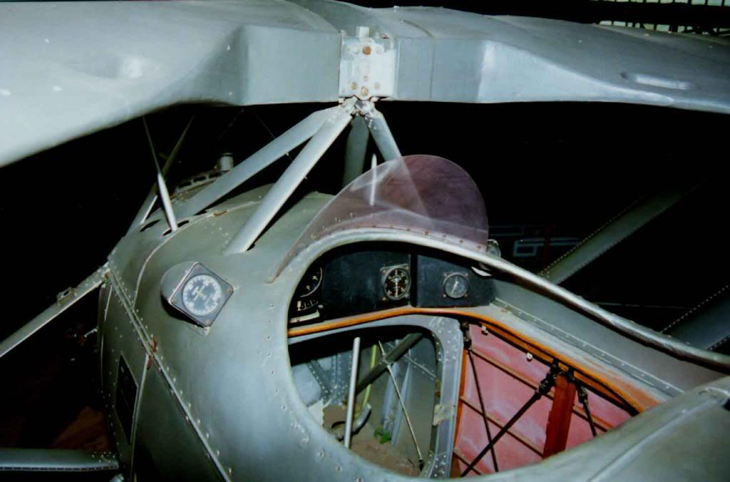 Morane-Saulnier MS.230
