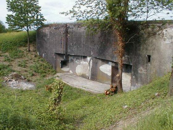 Observatorio de Artillería de Hatten